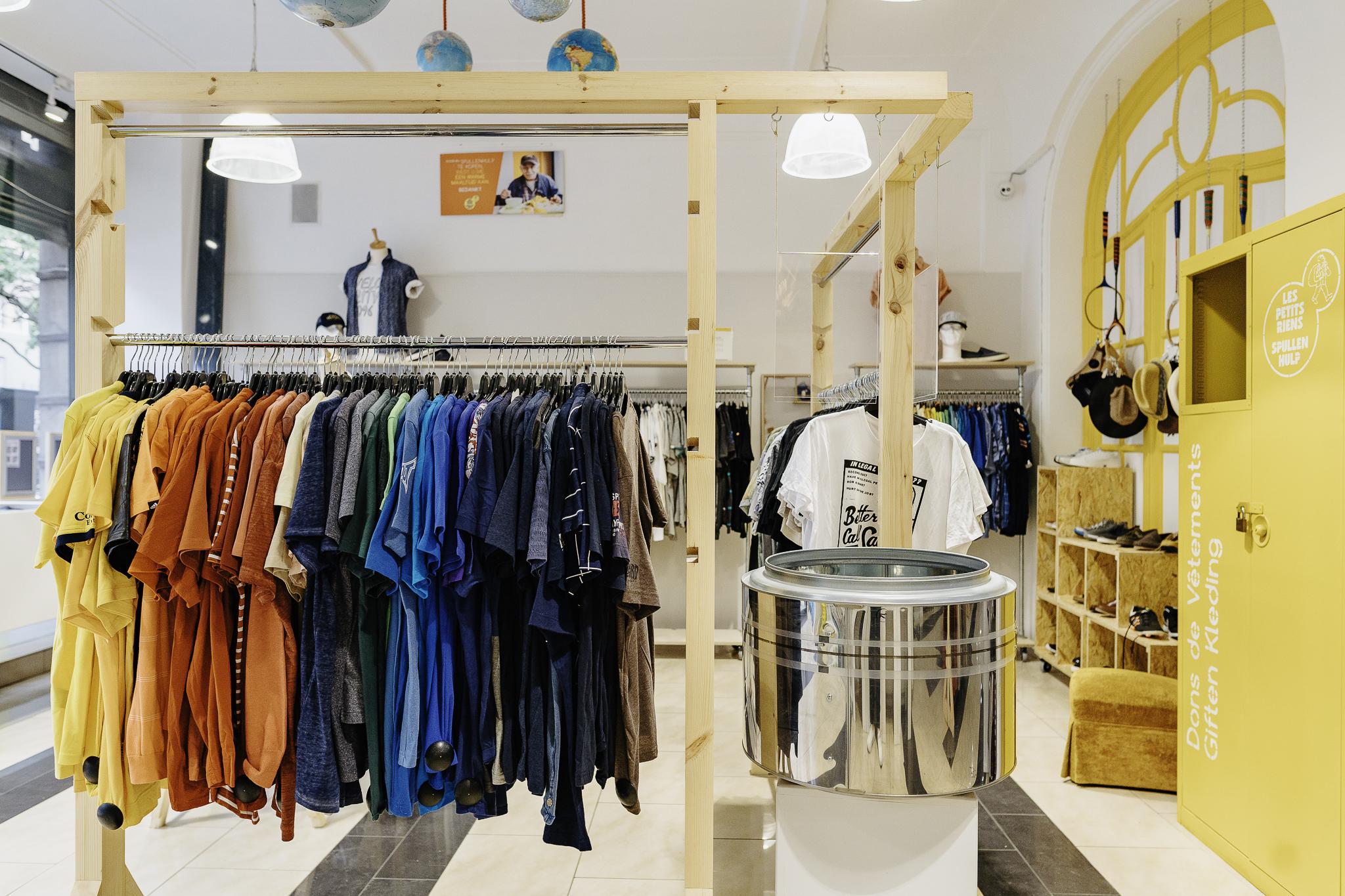 Geleidelijk heropening van onze winkels