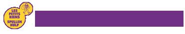 Les Petits Riens Mobile Logo