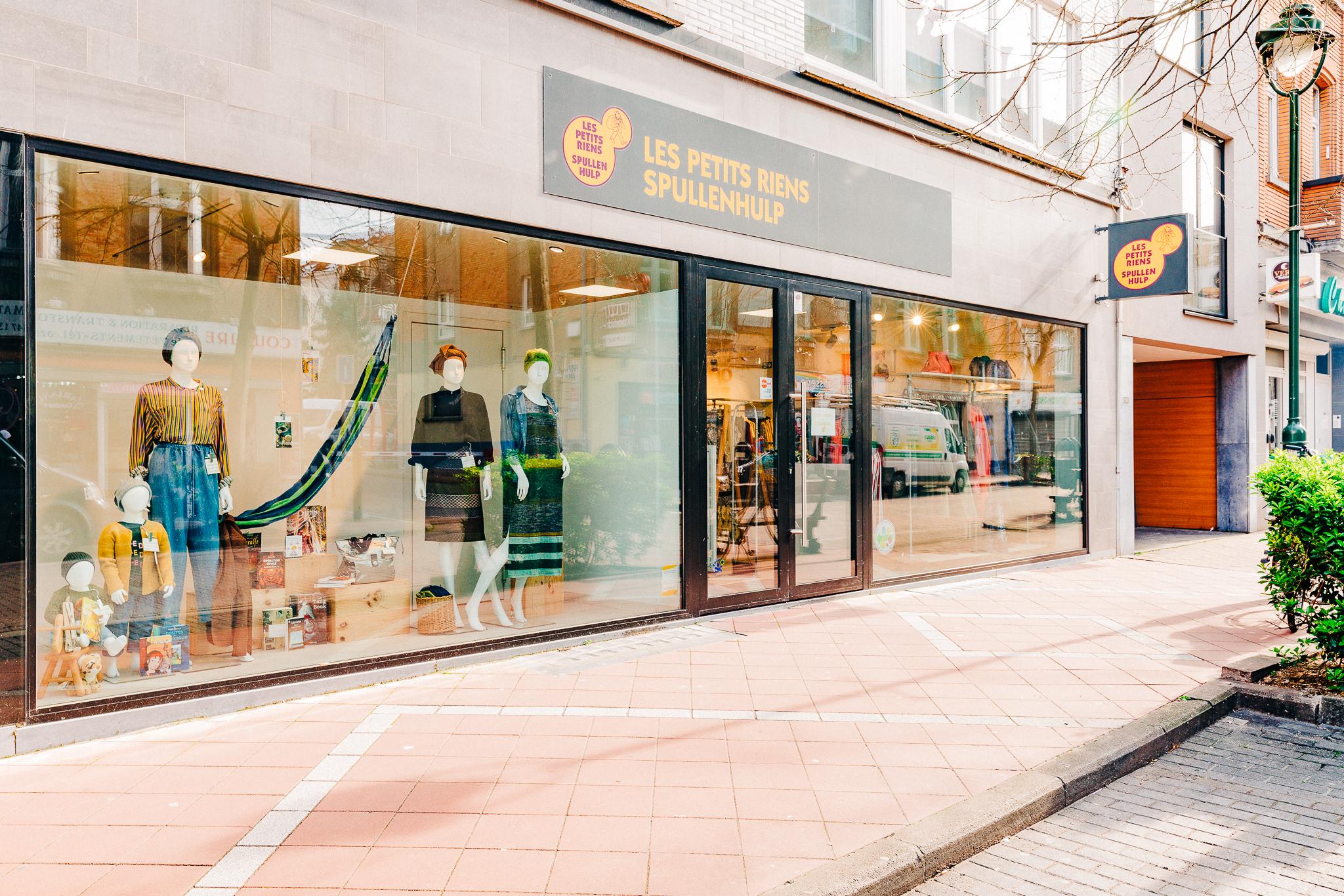 Réouverture complète de nos magasins